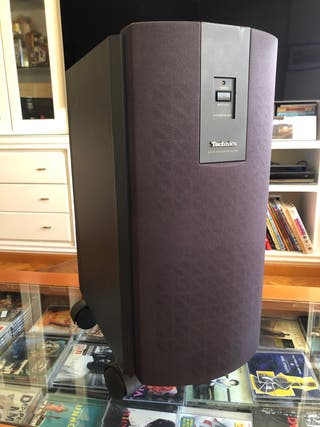 Subwoofer TECHNICS SB-AS100