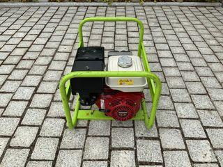 Generador PRAMAC E5000 230v 50Hz 5.1 KVA