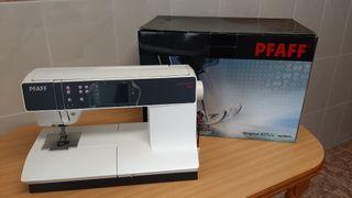 Máquina de coser Pfaff Creative 3.0