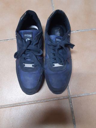 Zapatillas Mustang ,38