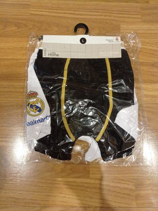 Pack 2 Boxers Real Madrid