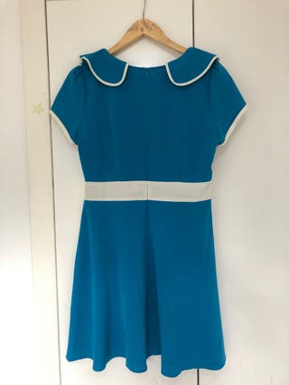 Vestido kling M