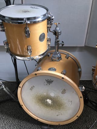 Sonor Force 3005 Full Maple