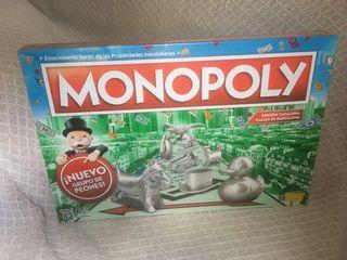 Monopoly NUEVO