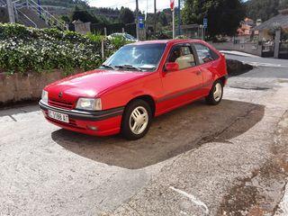 Opel kadett gt 1990