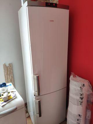 frigorifico AEG