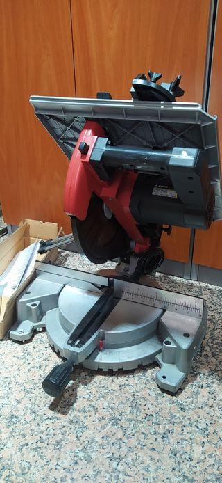 Ingletadora 300mm