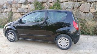 Citroen C2 2006