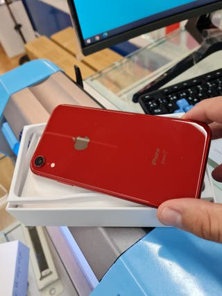 IPHONE XR 64 GB RED