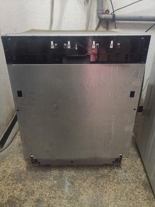 Lavavajillas BALAY 60cm Clase A++ integrable