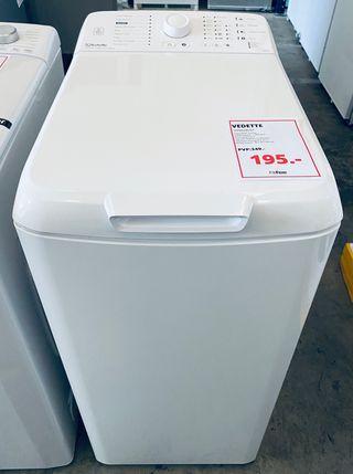 Lavadora Carga Superior Vedette 6,0Kg