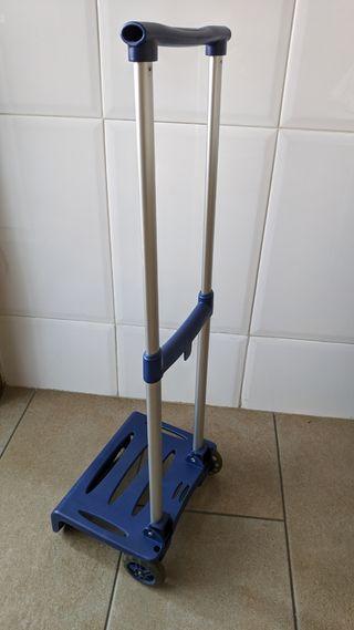 Carrito mochila Busquets
