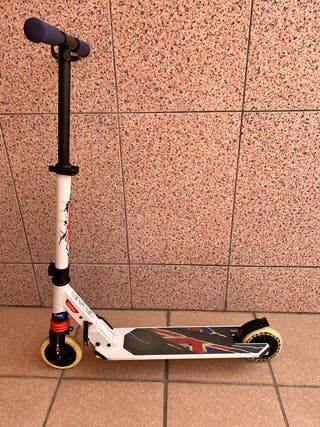 Patinete Oxelo Play5-Susp.