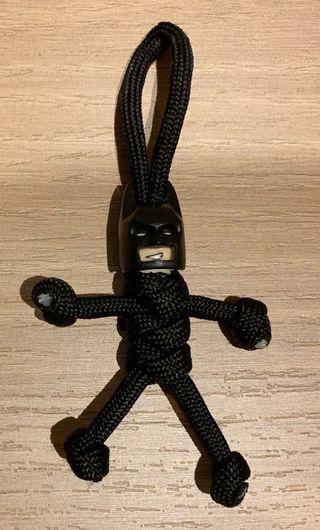 Llavero Paracord - Batman