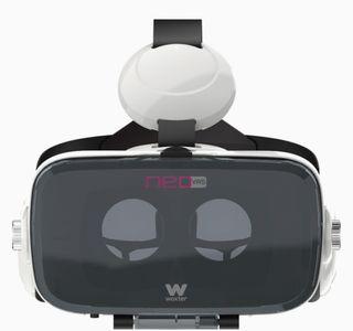 Gafas Realidad Virtual VR