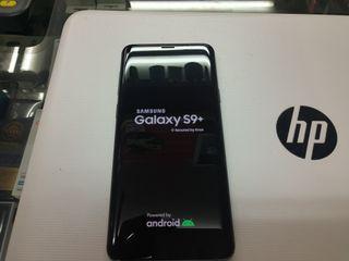 Samsung S9 Plus 64gb impoluto