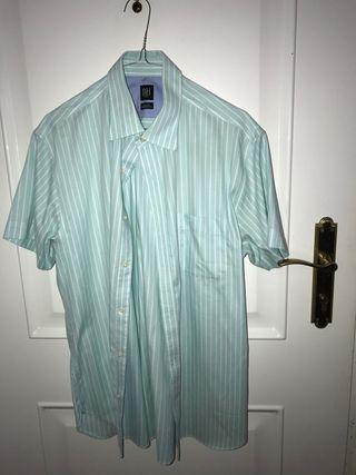 Camisa lisa de Pedro de Hierro