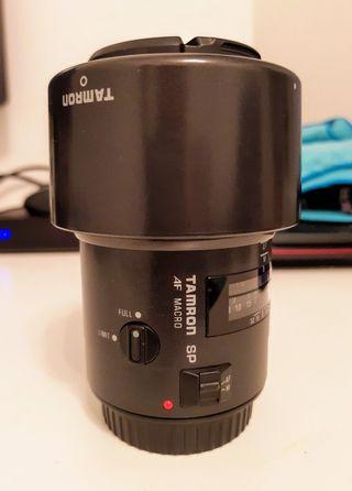 Tamron 90mm Macro f/2.8