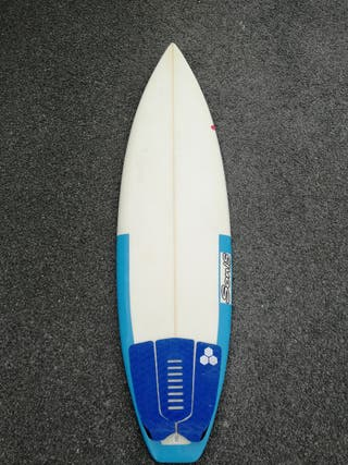 Sonis Surfboards shortboard