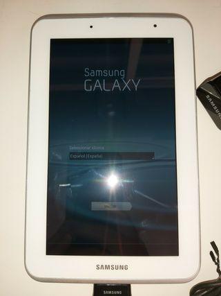 """Tablet Samsung Galaxy Tab 2 7"""""""