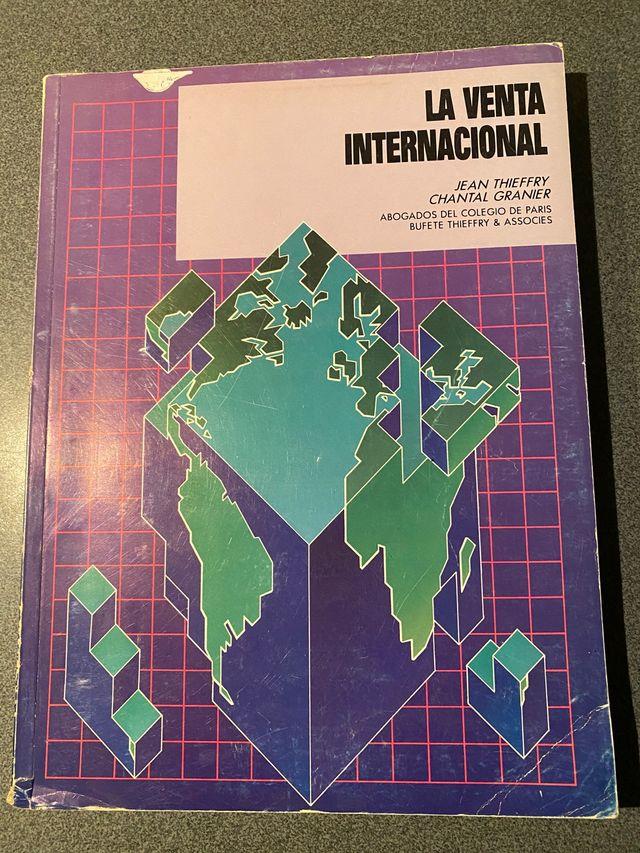 La venta internacional