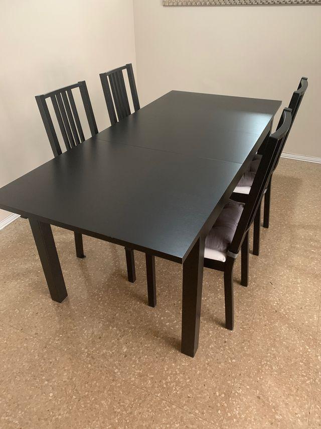 Mueble de comedor Malm