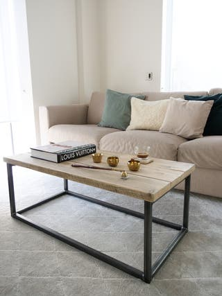 Coffee table from RCC FURNITURE