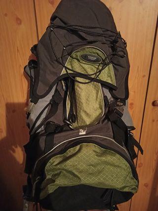 mochila montaña 50 litros