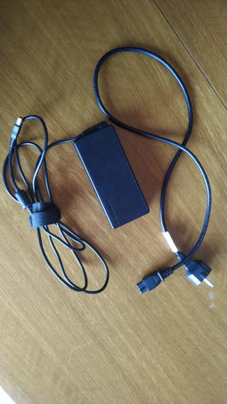 Cargador para portátil Lenovo Y50-70