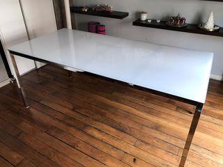 Table à manger et 6 chaise