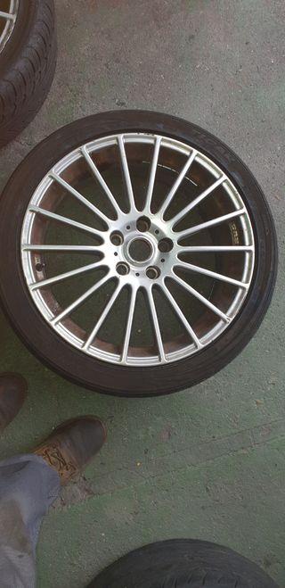 llantas Peugeot 508 16