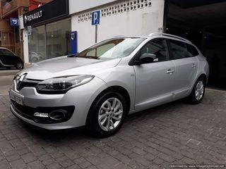 Renault Megane SPORT TOURER LIMITED