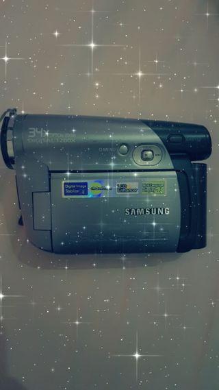 camara de video