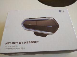 Bluetooth MOTO