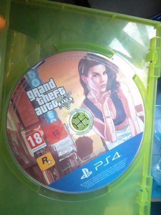 GTA PS4