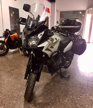 Suzuki Vstrom 650 ABS 2010 30.000 KM DESDE 86€/MES