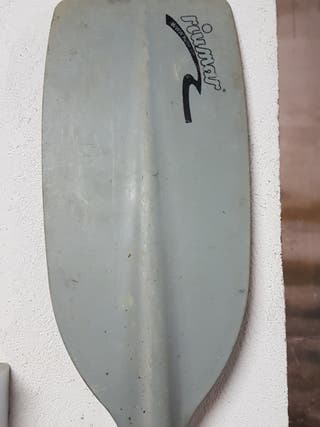 remo de kayak marca Riumar