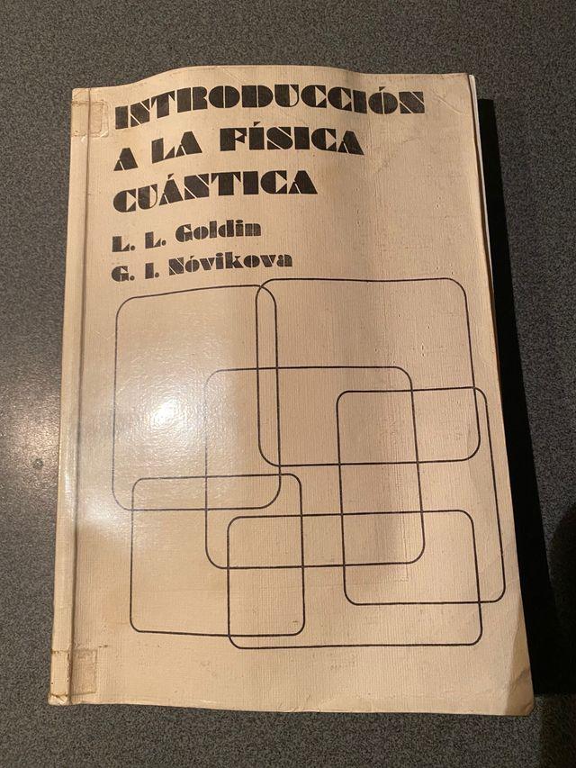 Introducción a la Física Cuantica