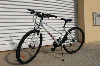 Bicicleta btwin Rockrider 300
