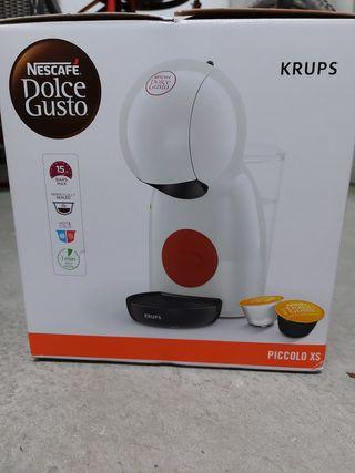 Cafetera Dolce Gusto Piccolo XS
