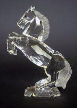 figura swarovski (white stallion)