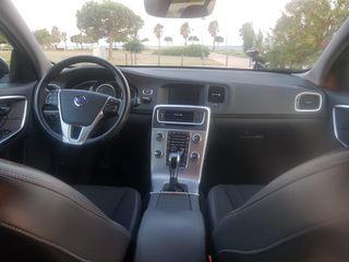 Volvo V60 2017