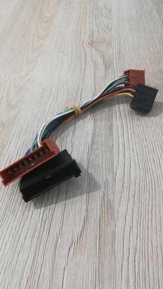 Cable para coche