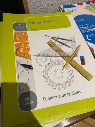 Dibujo Técnico - EDITEX