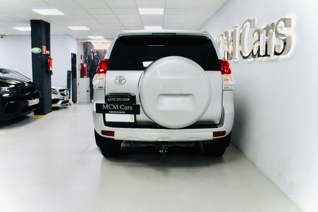 Toyota Land Cruiser 3.0 D-4D 190 CV