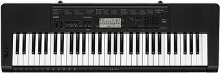 de piano, ¿cuál es mejor, un CASIO CTK3200 nueva