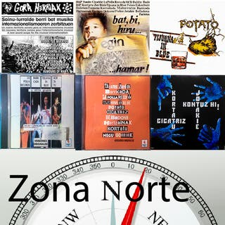 Especial Punk Variados 6 CD - Pack CD