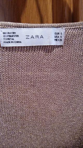 Lote Zara talla 36 XS