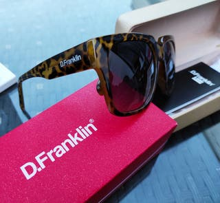 Gafas chica Dr,. Franklin