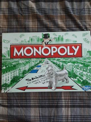 Monopoly De Madrid Como nuevo